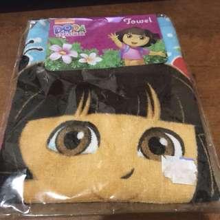 Dora towel