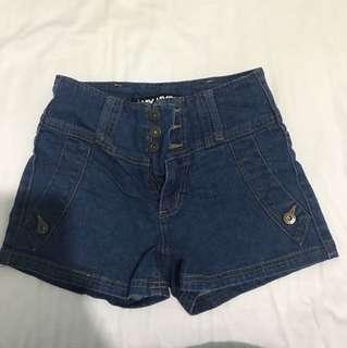 JAYJAYS denim shorts