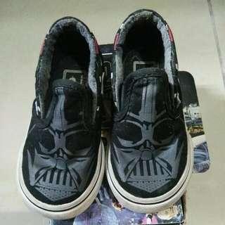 cd0b391f57 Authentic Vans Kids Shoes