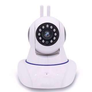 HD 1080 CCTV Wireless IP Camera
