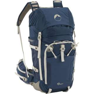 LOWEPRO ROVER PRO 35L AW BACKPACK - GALAXY BLUE/LITE GREY