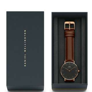PROMOO!!! DANIEL WELLINGTON ORIGINAL