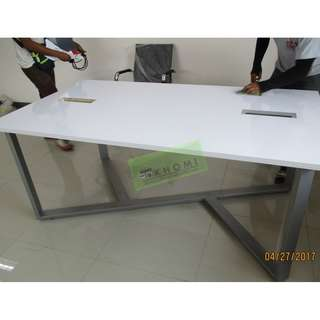 Customized CONFERENCE TABLE--KHOMI