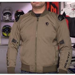 Revit Traction Jacket
