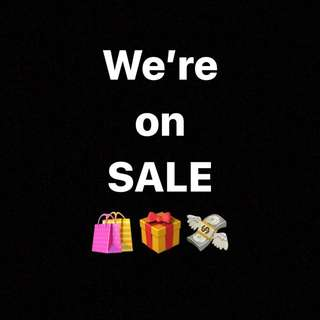 SALE AFFORDABLE ITEMS HERE