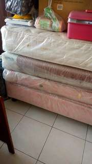 AIRLAND Spring Bed / Kasur Spring Bed