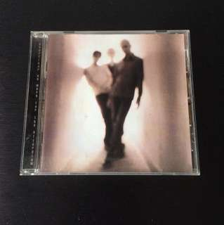 EVERCLEAR 'So Much For The Afterglow' Album / Music CD