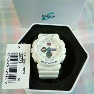 Brandnew Authentic Baby g watch