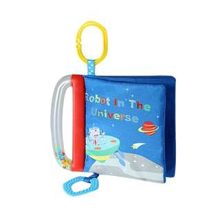 Teether Softbook - Planet T370