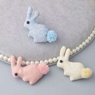 High Quality Cartoon Rabbit Hairpins,Headwear