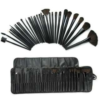 32 pcs Brush Set with Pouch