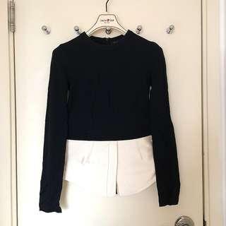 Marc Jacob   女裝襯衫  Ladies Blouse  @Size 2   *Made in USA