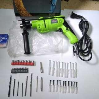 drill set電鑽  沖擊鑽