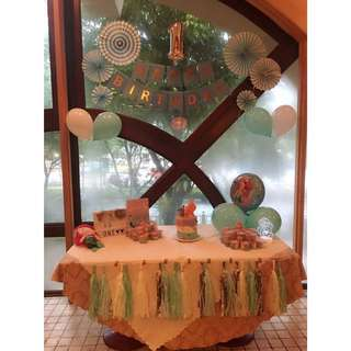Birthday / Party Decoration