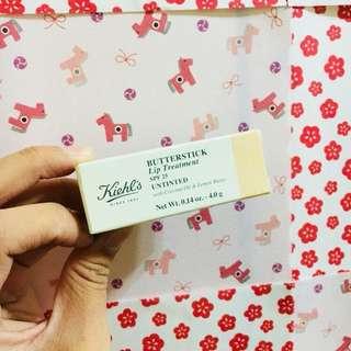 KIEHL'S-契爾斯檸檬奶油防曬護唇膏 4g