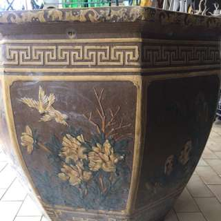 Antique (GiantPot from China)