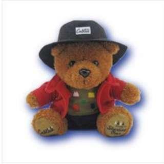 cnblue官方週邊熊