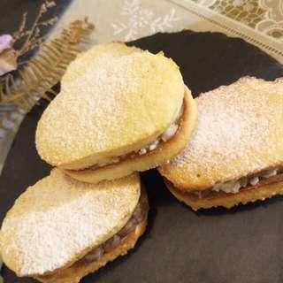 👒法式甜點【達克瓦茲】👑獨一無二的口感♥