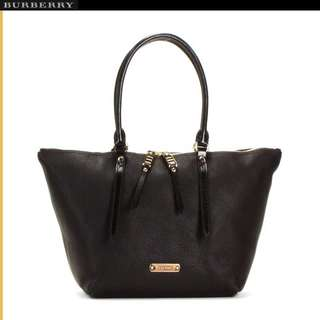 Burberry Brown Tote Bag SALISBURY ( Negotiable )
