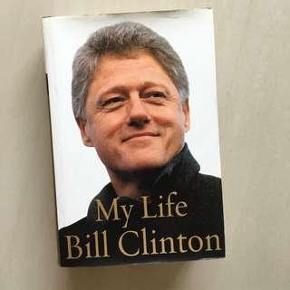 Bill Clinton My Life