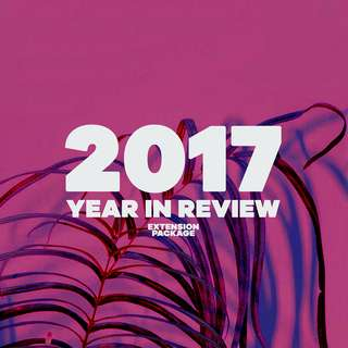 [Extension Package] 2017 Year In Review - GP Current Affairs Notes / GP Examples