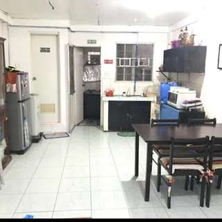 House for rent space business or residential