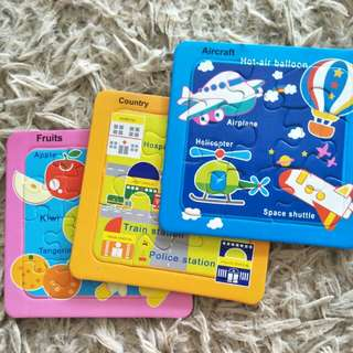🆕 Kids Puzzles #MidYearSale