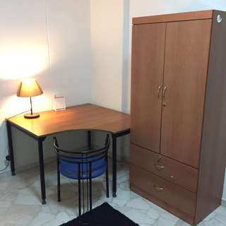 HUGE COMMON ROOM FOR RENT !!! NEAR MRT !!!
