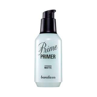 Banila Prime Primer - Matte