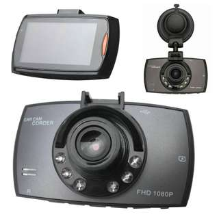 Advance Portable Car Camcorder Full HD 1080P