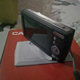Casio Camera QV-R100