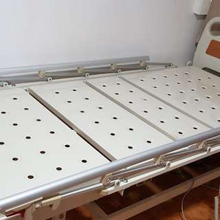 Electric Hospital Bed Frame only