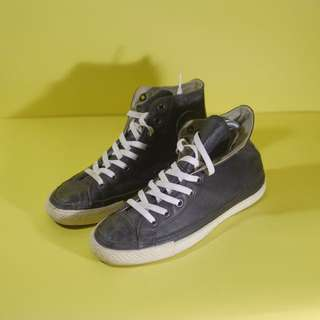 Converse CT black Leather