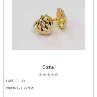NextGold 916 Jewelry