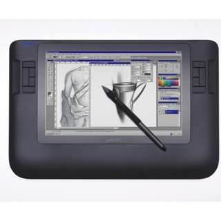 wacom tablet for professionals