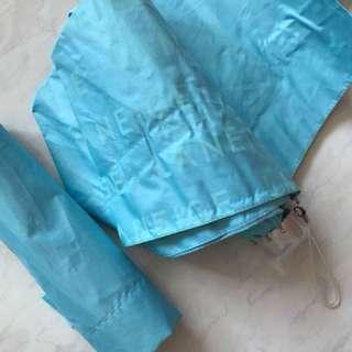 Laniege Blue Umbrella