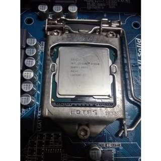 Intel Core i3-3210 LGA1155 processor
