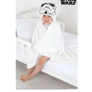 Star Wars™ Storm Trooper Cuddle Robe