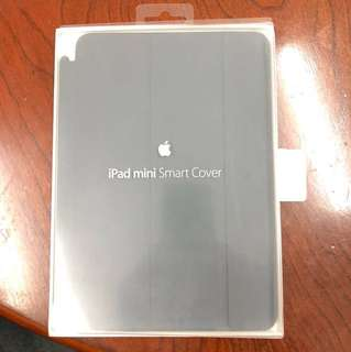 Apple iPad mini Smart Cover - Grey ( iPad mini 1,  2 & 3)