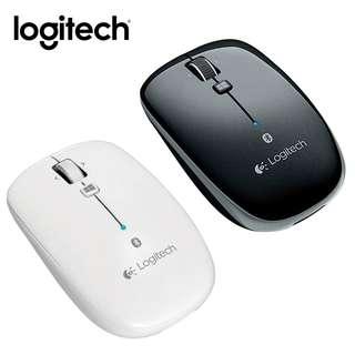 全新Logitech M557/558 Bluetooth Wireless Mouse 藍牙無線滑鼠 (PC/MAC)