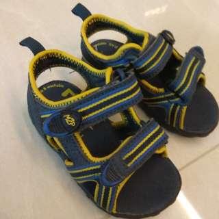 Stride rite baby sandal