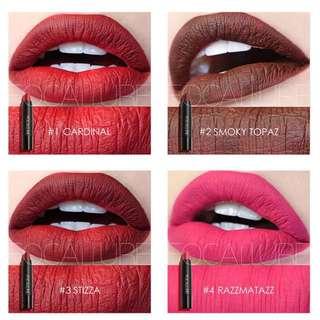 FOCALLURE Long-lasting Lipstick