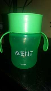Avent drinking cup 7oz (200ml)