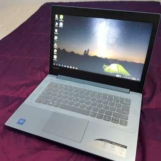 Lenovo ideapad 320-14IAP 14inch