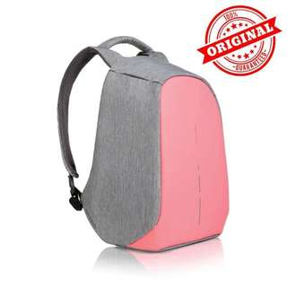 Original Bobby Compact Anti Theft Backpack