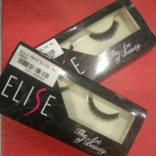 Elise eyelashes