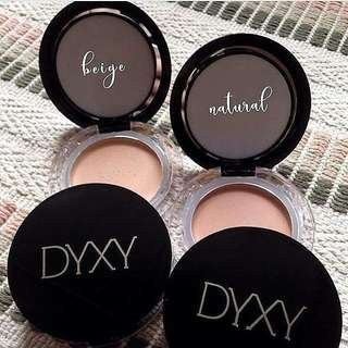 DYXY BC CREAM NATURAL/BEIGE