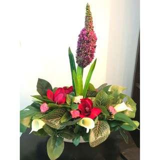 Flowers Monalisa