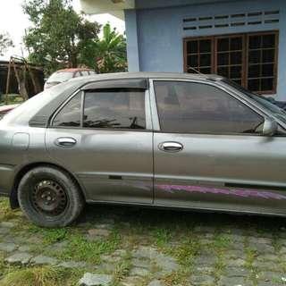 Kereta untuk dijual
