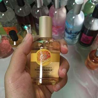 Honey Mania (ori reject)